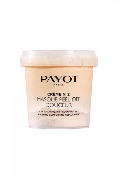 Masque Peel-Off Douceur