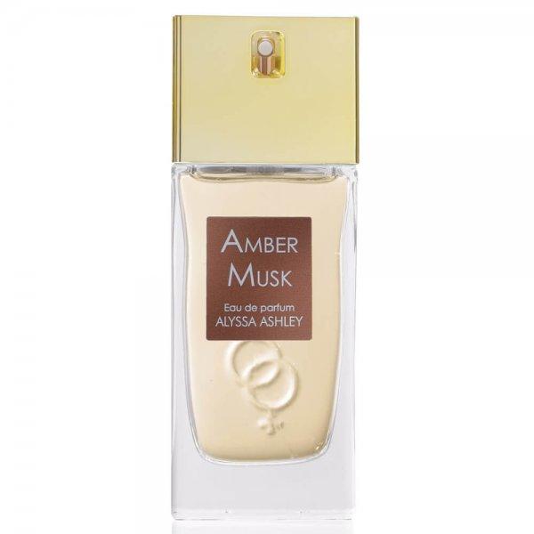 Amber Musk Eau de Parfum Nat. Spray