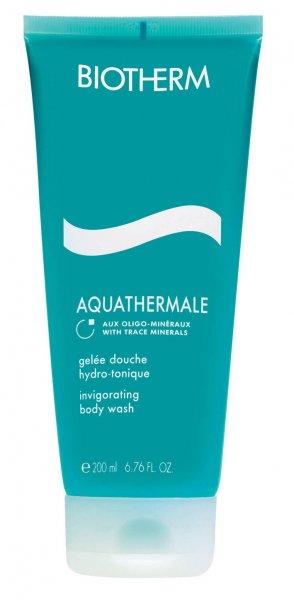 Aquathermale Gel Douche