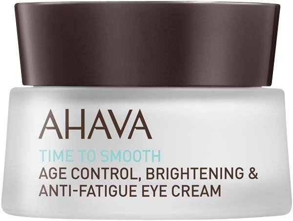 Age Control, Brightening & Anti-Fatigue Eye Cream