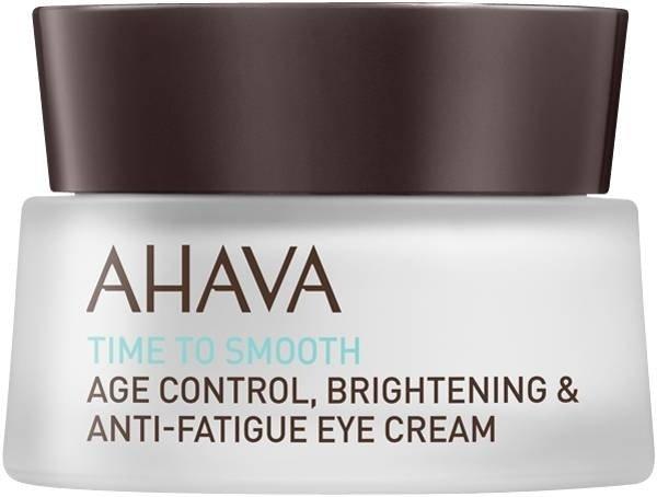 Age Control, Brightening & Anti-Fatigue Eye Cream