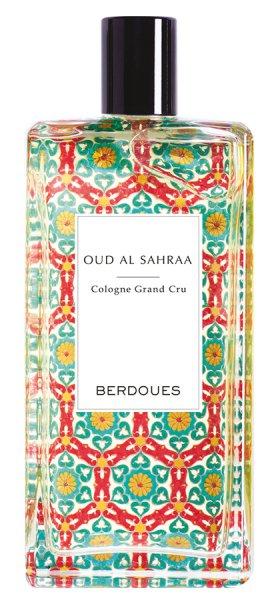 Oud Al Sahraa Cologne Spray
