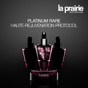 parfuemerie-pieper-promo-pflege-navigation-la-prairie-platinum-rare-haute-rejuvenation-marz-2021