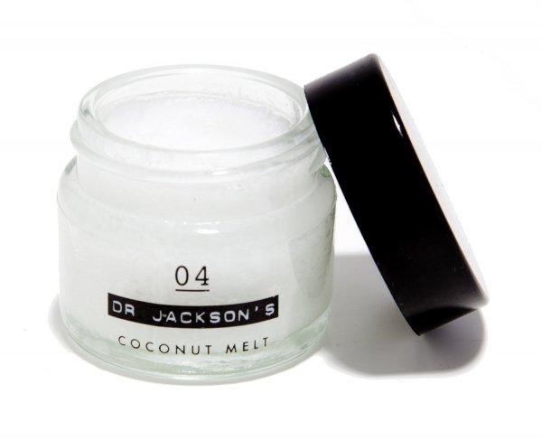 04 Coconut Melt