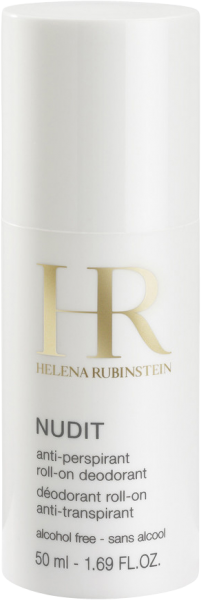 Helena Rubinstein Nudit Roll-On Deodorant 50 ml frontseite