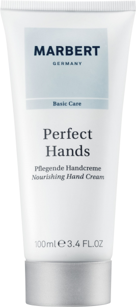 Perfect Hands Pflegende Hand-Crème