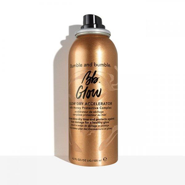 Glow Blow Accelerator Spray