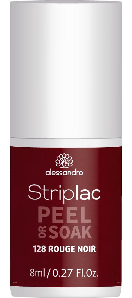 Alessandro Striplac Striplac 8 ml ROUGE NOIR 854177
