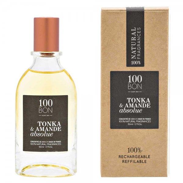Tonka & Amande Absolue Concentré Nat. Spray