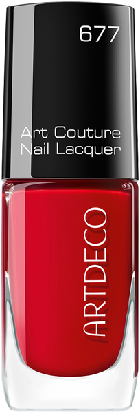 Art Couture Nail Lacquer