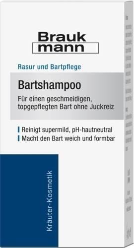 Bartshampoo