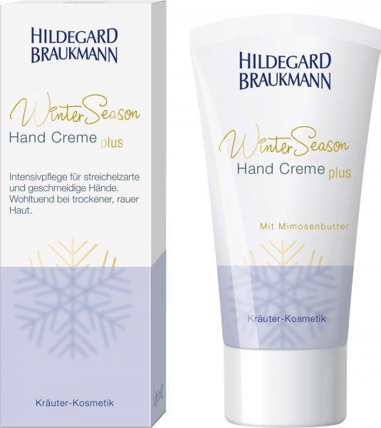 Winter Season Hand Protection Creme Plus