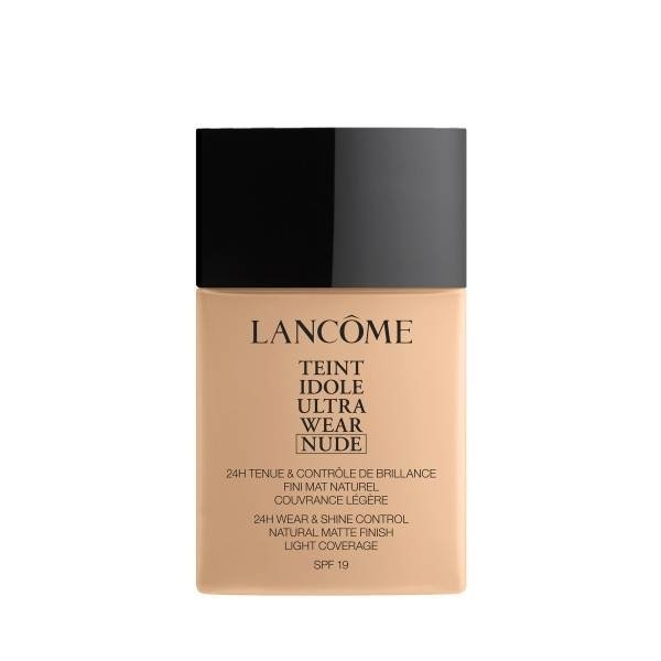 Lancôme Teint Idole Ultra Wear Nude Foundation SPF 19 at