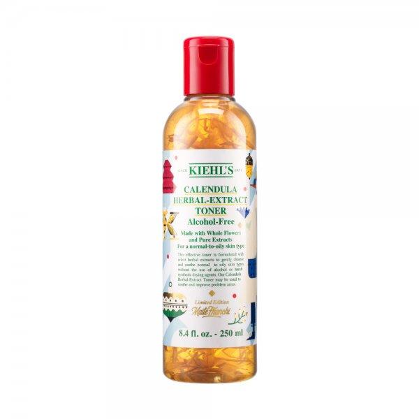 Calendula Herbal-Extract Toner