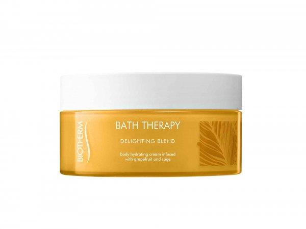 DELIGHTING BLEND Body Hydrating Cream