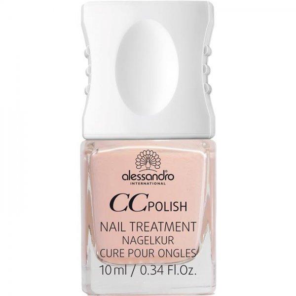 Colour & Care Nail Polish