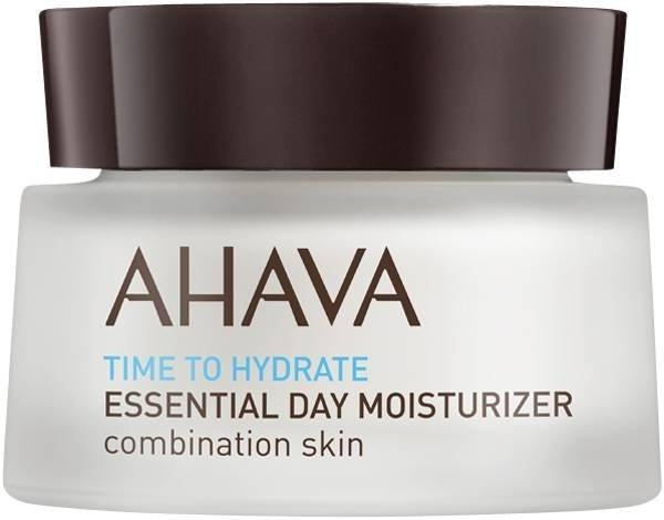 Essential Day Moisturizer Combination Skin