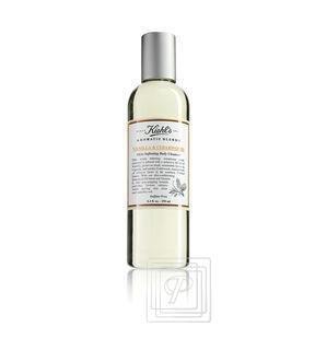 Vanilla & Cedarwood Body Cleanser
