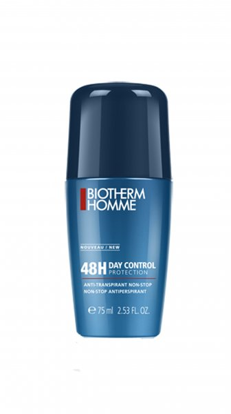 Homme Day Control Anti-Transpirant Roll-On