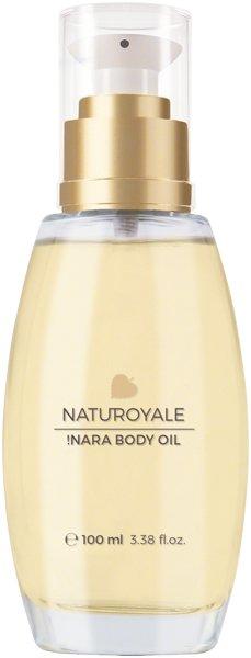 !Nara Body Oil