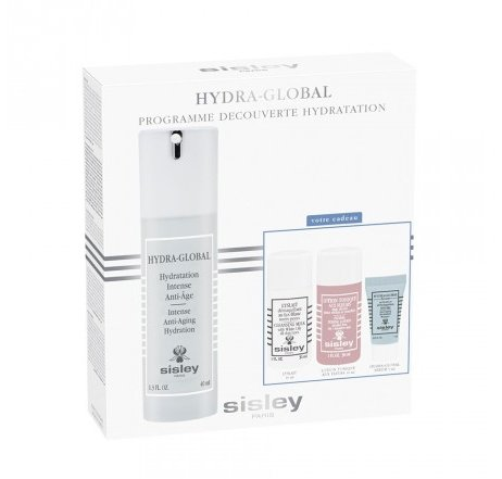 Hydra Gobal Programme Découverte Hydratation Kit