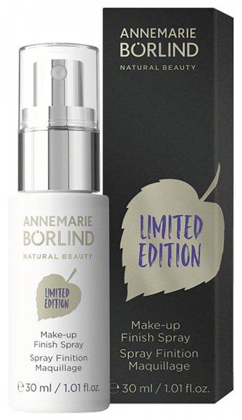 Make-up Finish Spray