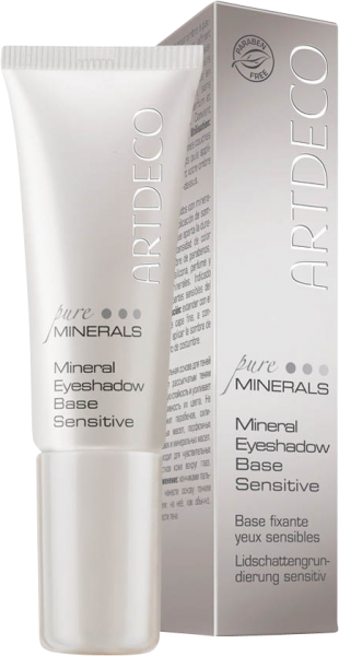 Pure Minerals Mineral Eyeshadow Base Sensitive