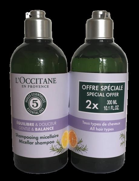 Sanfte Balance Duo