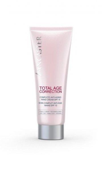 Complete Anti-Aging Hand Cream SPF 15