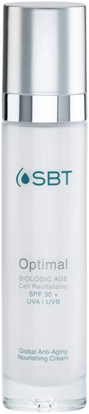 Optimal Global Nourishing Cream SPF 30+ UVA/UVB