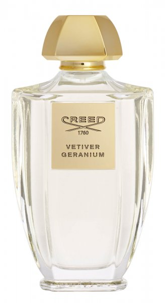 Vetiver Geranium Eau de Parfum Nat. Spray