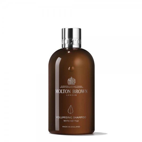 Volumising Shampoo With Nettle