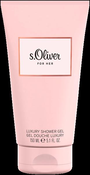 Luxury Shower Gel
