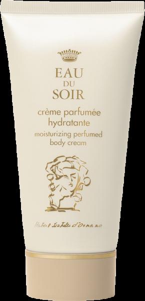 Crème Parfumee Hydratante