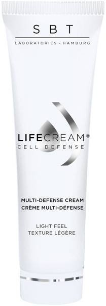 Lifecream Light Feel Cell Defense