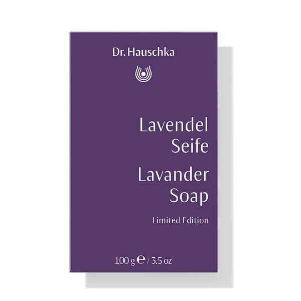 Lavendel Seife Limited Edition
