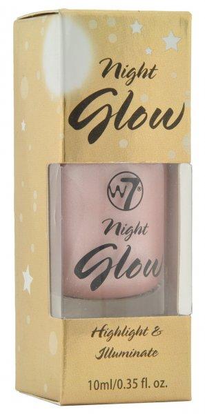 Night Glow Highlight & Illuminate