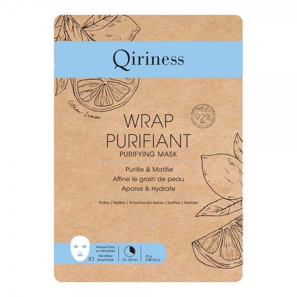 Wrap Purifiant - Reinigungsmaske