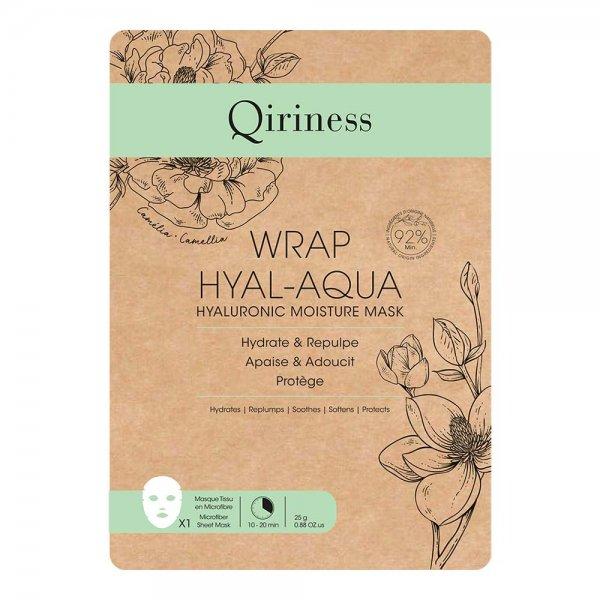 Wrap Hyal-Aqua - Feuchtigkeitsmaske