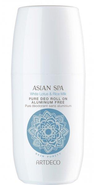 Skin Purity Pure Deo Roll On - Aluminium free