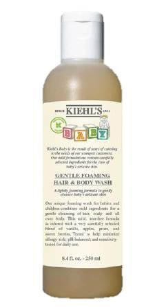 Baby Gentle Hair & Body Wash