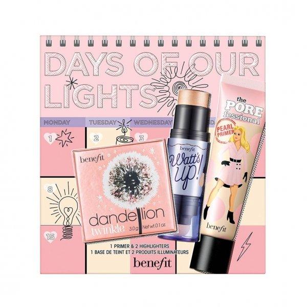 Days of our Lights Primer & Highlighter Set