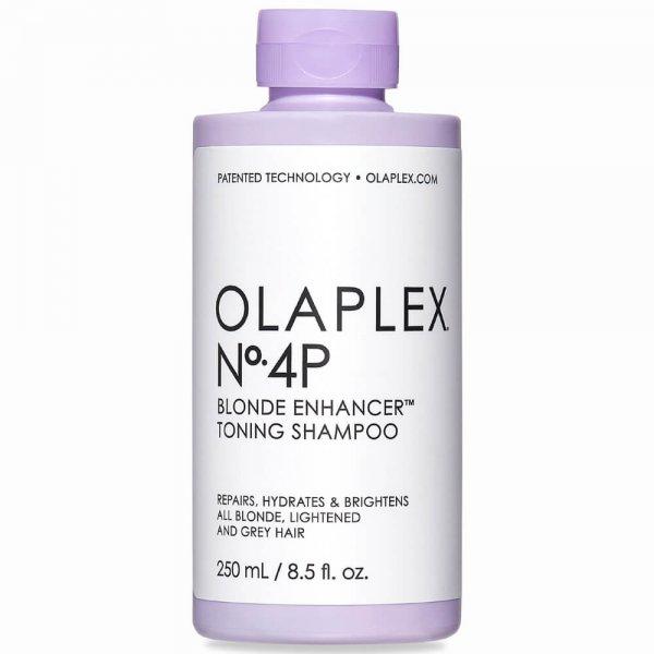 No. 4-P Blonde Enhancer Toning Shampoo