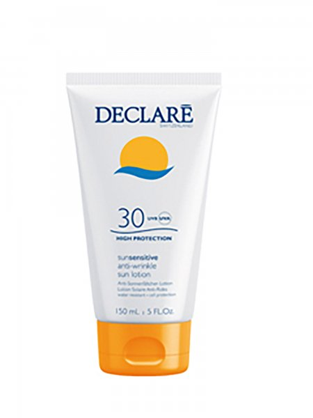 Anti-Wrinkle Sun Lotion SPF 30