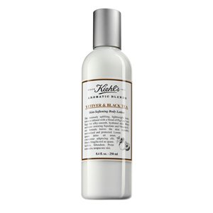 Vetiver & Black Tea Skin-Softening Body Lotion