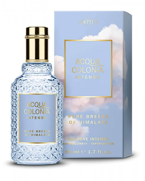 Pure Breeze of Himalaya Eau de Cologne Nat. Spray
