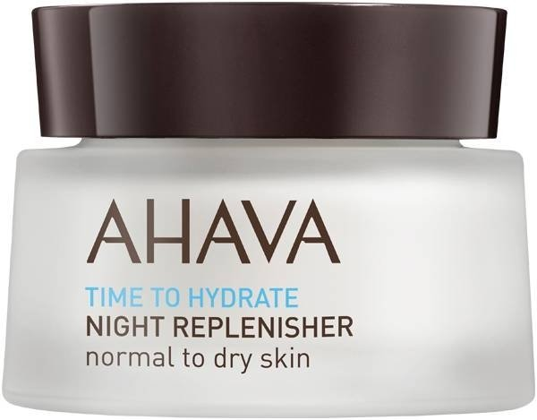 Night Replenisher Normal to Dry Skin