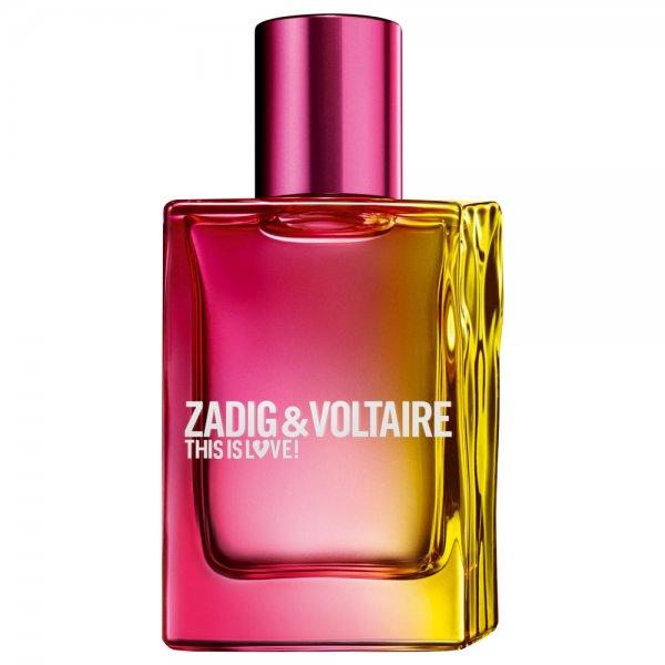 This is Love! Pour Elle Eau de Parfum Nat. Spray