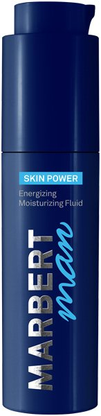 Energizing Moisturizing Fluid