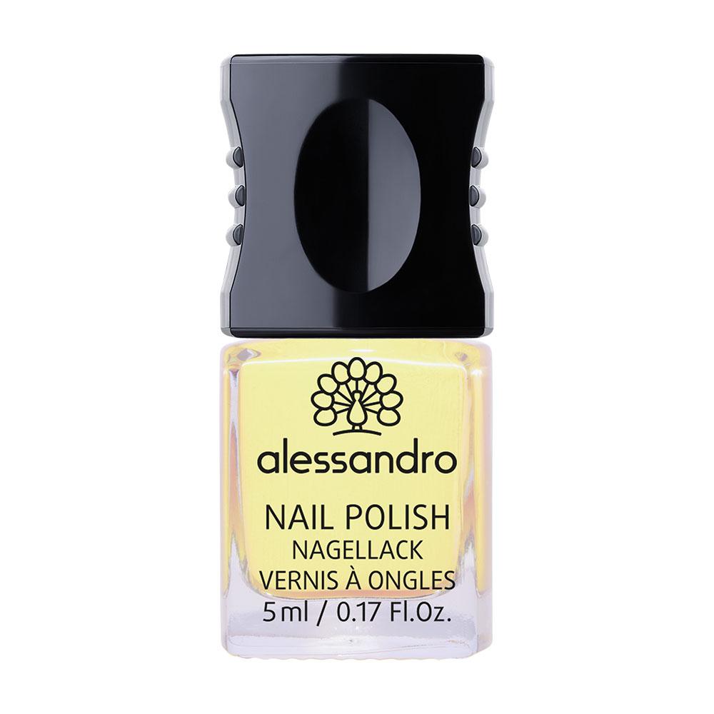 Alessandro MEET THE SWEET Nail Polish 5 ml Pocorn Love 875066